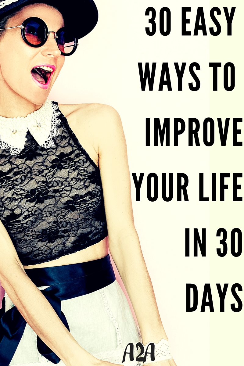 30 Easy Nail Designs For Beginners: 30 Easy Ways To Improve Your Life In 30 Days